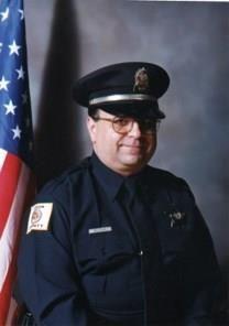 Frank A. Gallichio obituary photo