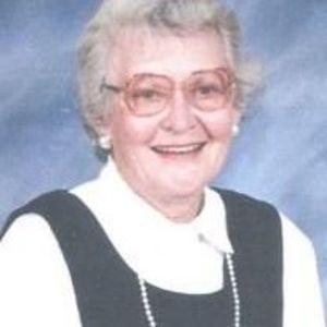 Mildred E. Heffler