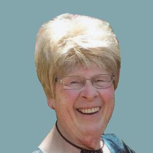 Sharon R. Miller
