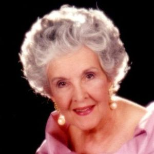 Dolores Harlan