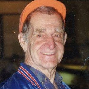 Orbin W. Raymond