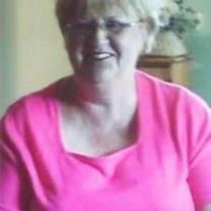 Darlene Susanne Bunch