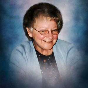 Elaine Rose Fahy Obituary Photo