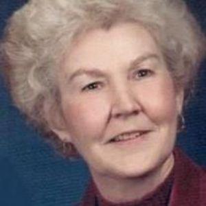 Mary Ruth Rafe