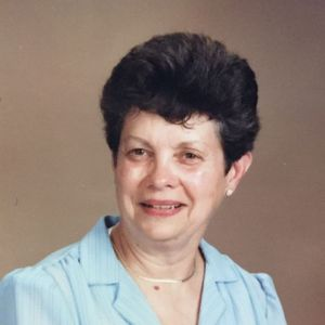 Mary L.  Wunderlich