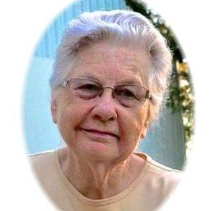 Evon  Patricia Hoover  Anthony