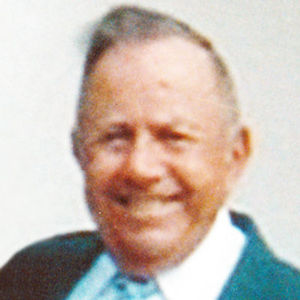 Thomas Gus Poulos