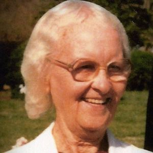 Oxie Earls Harris Obituary Photo