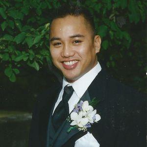Eugene Felix Amante Obituary Photo