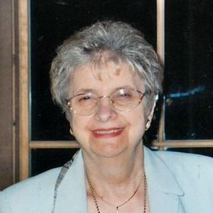 "Eleanor M. ""Lynn"" Faragalli Obituary Photo"