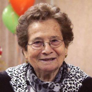 Maria Adelaide Seguro Obituary Photo