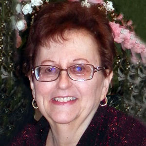 "Theresa ""Terry"" Koneval Obituary Photo"