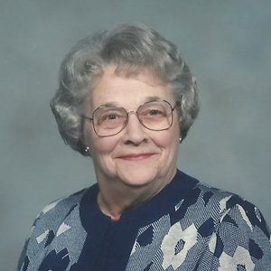 Edith M. Smith