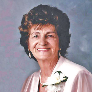 Mrs.  Carolyn V. Melson