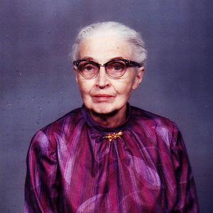 Mary E. (Kent) Hairdahl