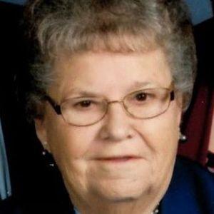 Evelyn Joyce Felger