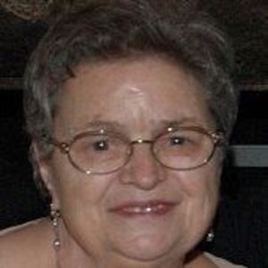 Teresa  L. Namias Obituary Photo