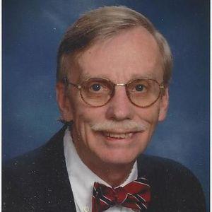 John R. Cole Obituary Photo