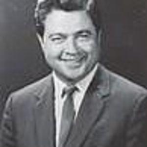 Wayne Bascomb Griffin