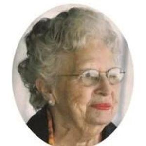 Gladys M. Donahue