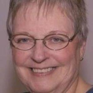 Judith Johnston Winikka