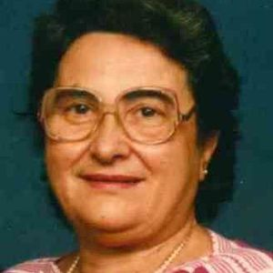 Maria Di Nino Obituary Photo