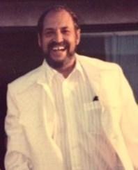 Herbert Eugene Nickell obituary photo
