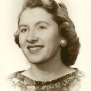 Doris Turcotte