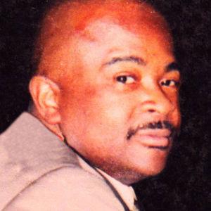Clyde Leon Gibson, Sr.