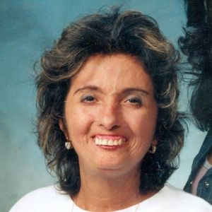 "Bertha  ""Judy"" Medrano"