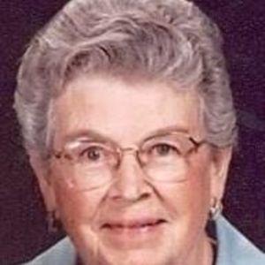 Elizabeth M. Reuille