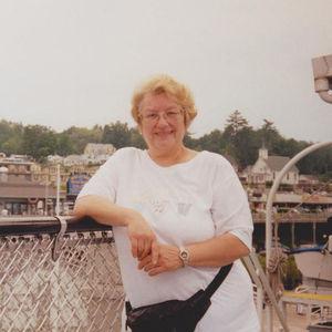 Denise Arcand Obituary Photo
