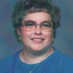 Ruth Hulda Lillian Jordan
