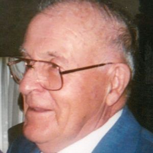 Frederick J. Kaeser