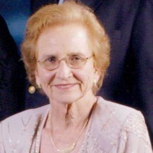 Margaret Evans  Pigford