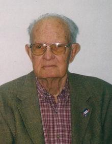 Hubert C.  Mash