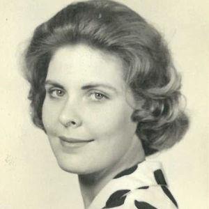 Carol Ann McElligott