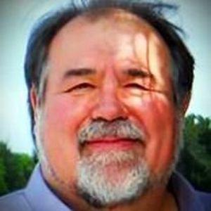 Curtis Van Russell
