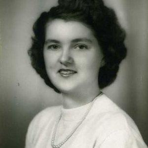 Virginia Dowd