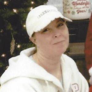Kimberly Ann Shaw Obituary Photo