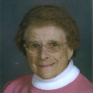 Evelyn Ann McLain
