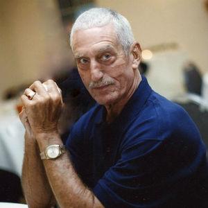"""Thomas Dixon """" Tommy"""" Barnes Obituary Photo"""