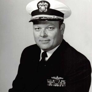 Captain Robert Terrell Bunnell