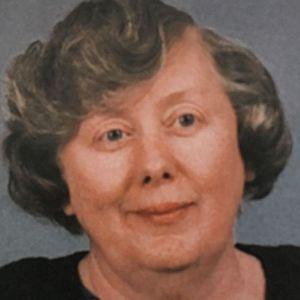 Jessie Anita Hargan