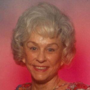 Jean Kaye Tinsley Obituary Photo