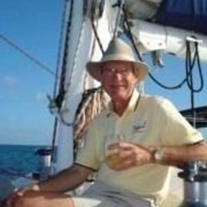 Douglas Charles Leet