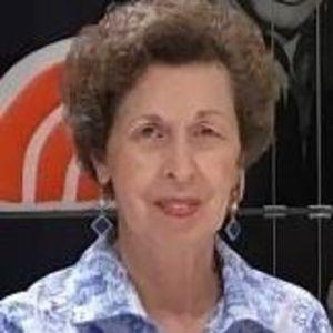 Barbara Ann Evartt