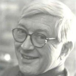 Edward Malcolm Wyatt