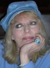 Mary S. Olsen obituary photo