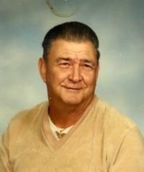 Robert Benjamin Howard obituary photo